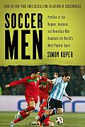 Soccer Men