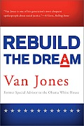 Rebuild the Dream Cover