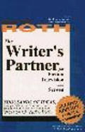 Writers Partner For Fiction Televisi 2nd Edition