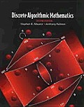 Discrete Algorithmic Mathematics 2ND Edition