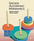 Discrete Algorithmic Mathematics 3RD Edition