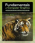 Fundamentals of Computer Graphics 2ND Edition