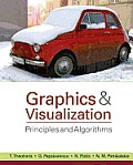 Graphics & Visualization: Principles and Algorithms