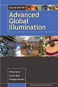 Advanced Global Illumination, Second Edition Cover