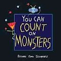 You Can Count On Monsters The First 100 Numbers & Their Characters