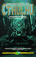 Disciples Of Cthulhu 2nd Revised Edition