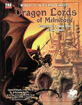 Dragon Lords of Melnibone (Worlds of the Eternal Champion)