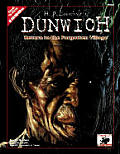 Call Of Cthulhu RPG H P Lovecrafts Dunwich Return To The Forgotten Village