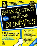 SmartSuite for Windows 95 for Dummies