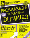 Pagemaker 6 for Macs for Dummies 2ND Edition