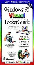 Windows 95 Visual Pocketguide