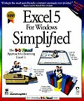 Excel 5 for Windows Simplified (Expanded)
