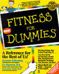 Fitness For Dummies 1st Edition