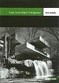 Frank Lloyd Wrights Fallingwater Building Block Series