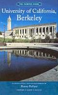 University of California, Berkeley: An Architectural Tour