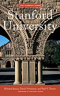 The Campus Guide Stanford University