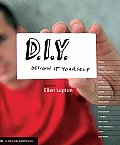 D.I.Y. Design It Yourself Cover