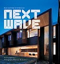 Next Wave: New Australian Architecture