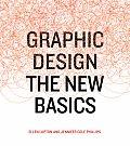 Graphic Design: New Basics (08 Edition)
