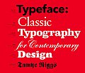 Typeface: Classic Typography for Contemporary Design Cover