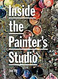 Inside The Painters Studio