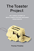 The Toaster Project Cover