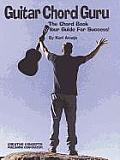 Guitar Chord Guru The Chord Book Your Guide for Success