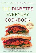 Diabetes Everyday Cookbook Health For Life