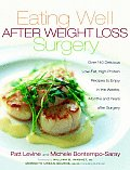 Eating Well After Weight Loss Surgery: The Delicious Way to Eat in the Months and Years After Surgery