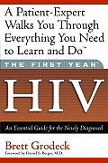 First Year Hiv An Essential Guide For Newly
