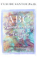 Abcs Of Handwriting Analysis 3rd Edition