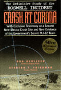 Crash at Corona :the U.S. military retrieval and cover-up of a UFO