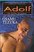 Adolf by Osamu Tezuka