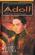 Adolf The Half Aryan by Osamu Tezuka