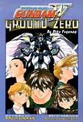 Mobile Suit Gundam Wing Ground Zero
