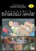 Spirited Away: Volume 1