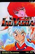 Inu-Yasha #13: Second Edition by Rumiko Takahashi