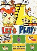 Hamtaro, Let's Play, Vol. 4: A Playground for Ham-Ham