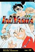 Inu-Yasha #14: Second Edition by Rumiko Takahashi
