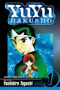 YuYu Hakusho #01: Goodbye, Material World!