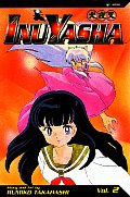 Inu-Yasha #02: Second Edition by Rumiko Takahashi