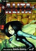 Battle Angel Alita #02: Tears Of An Angel Second Edition by Yukito Kishiro