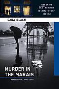 Murder in the Marais (Aimee Leduc Investigation)