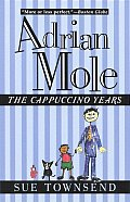 Adrian Mole The Cappuccino Years