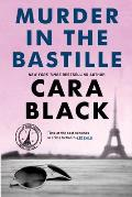 Murder in the Bastille (Aimee Leduc Investigation)