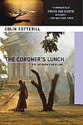 Coroner's Lunch (05 Edition)