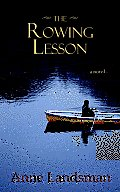 The Rowing Lesson Cover