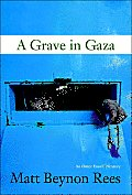 A Grave in Gaza (Omar Yussef Mysteries) Cover