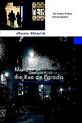 Murder In The Rue De Paradis An Aimee
