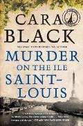 Murder on the Ile St Louis